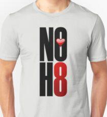 NOH8! Unisex T-Shirt