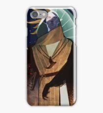 solas iPhone Case/Skin