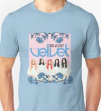 RED VELVET The Velvet Unisex T-Shirt