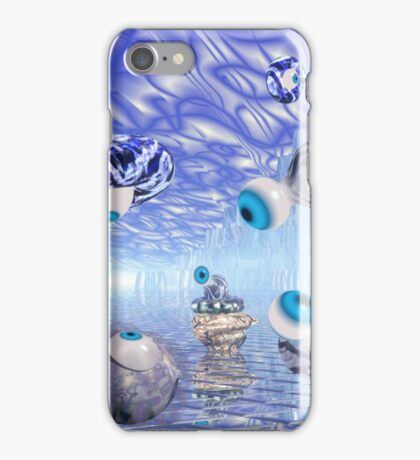 ICworld iPhone Case/Skin
