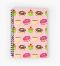 High Quality Kitchen Themed Wallpaper Inspired Spiral Notebooks By  Independent Artists And Designers From Around The World. Your Secrets And  Dreams Written ...