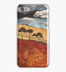 On the Road to Quorn iPhone Case/Skin