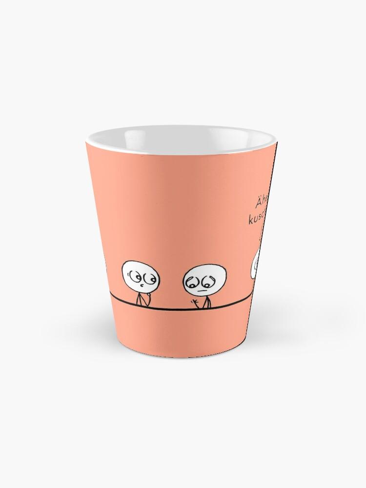 Alternative Ansicht von Kuscheln Tasse