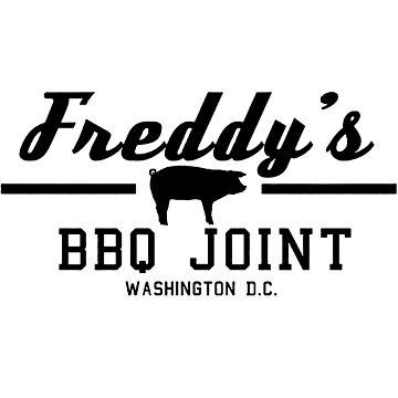 Freddy's BBQ by Awad212