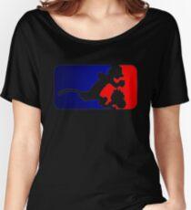 Calvinball Women's Relaxed Fit T-Shirt
