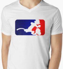 Calvinball Men's V-Neck T-Shirt