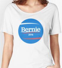 bernie 2016 Women's Relaxed Fit T-Shirt