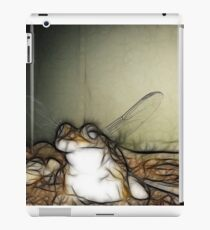 Darwin?.......Who? iPad Case/Skin