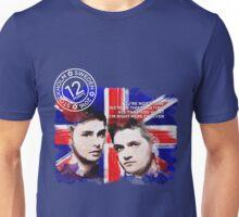 United Kingdom - Eurovision 2016 Unisex T-Shirt