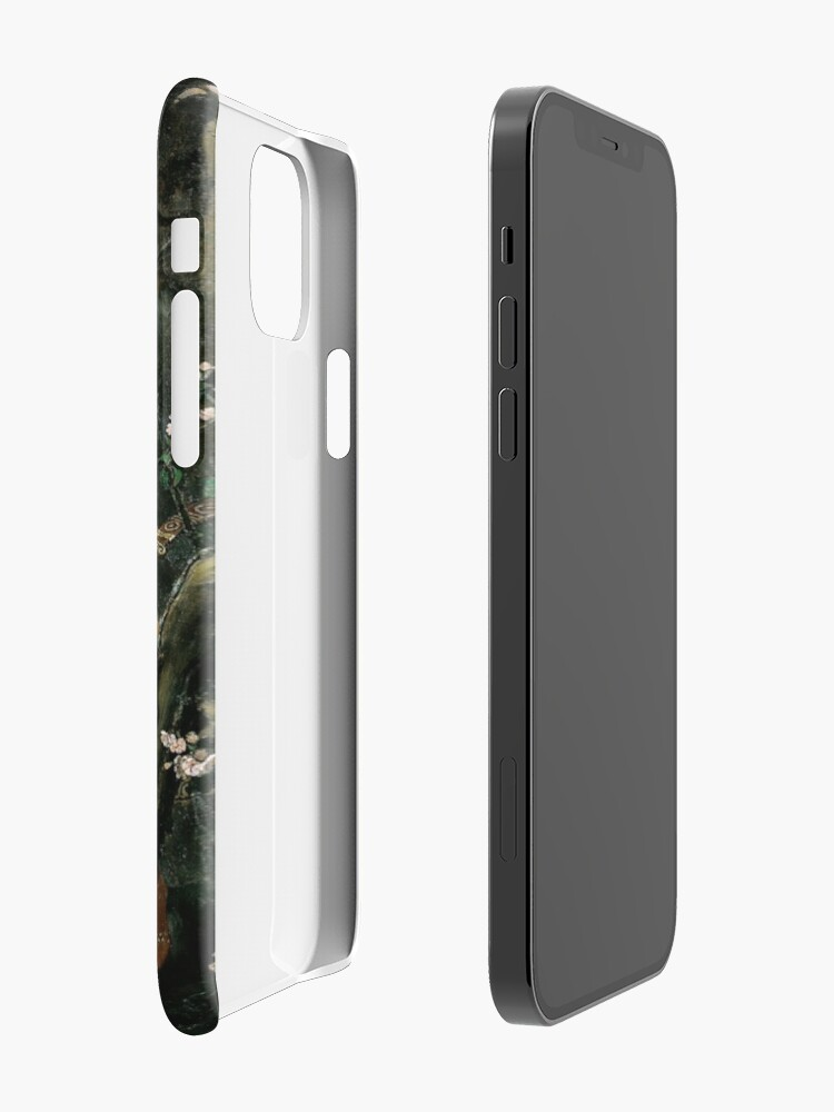 Alternate view of Ivan tsarevich riding the grey wolf iPhone Case & Cover
