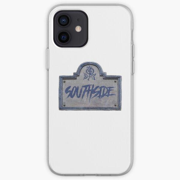 Southside Yung Beef Funda blanda para iPhone