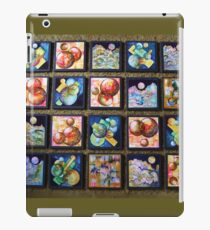 World Series Collection iPad Case/Skin