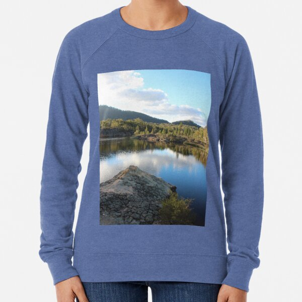 Platypus Point Dunn's Swamp NSW Lightweight Sweatshirt