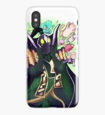 Rubick's Sorcery iPhone Case/Skin