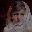 Lappet by Brian Scott
