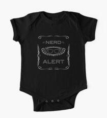Nerd Alert! Kids Clothes