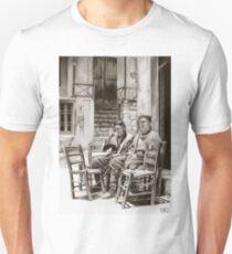 Kafenion Unisex T-Shirt