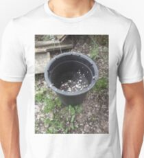 Silly Blossoms Trapped By Hedy Spider T-Shirt