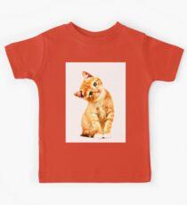 Kitty Galore Kids Tee