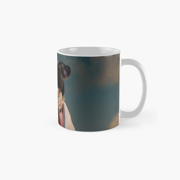 Trust Your Intuition Classic Mug