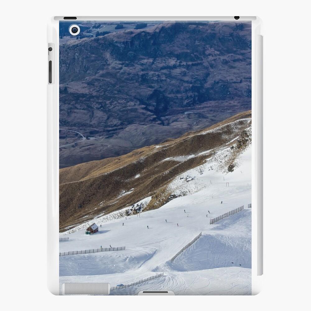 Treble Cone View Vinilos y fundas para iPad