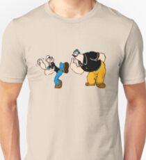 Popeye and Brutus T-Shirt