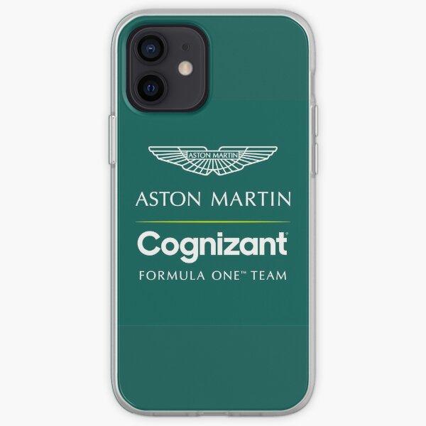 Aston Martin Coque souple iPhone