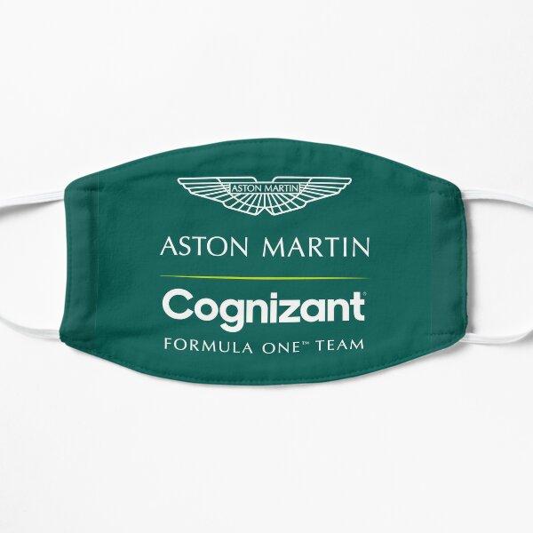 Aston Martin Masque sans plis