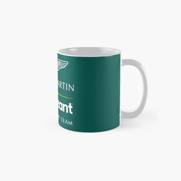 Aston Martin  Classic Mug