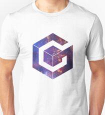 Galaxy Cube T-Shirt