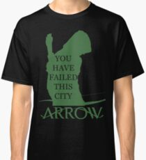 Arrow Hero 2 Classic T-Shirt