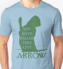 Arrow Hero 2 T-Shirt