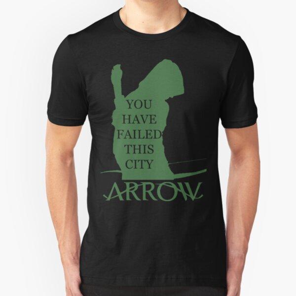 Arrow Hero 2 Slim Fit T-Shirt