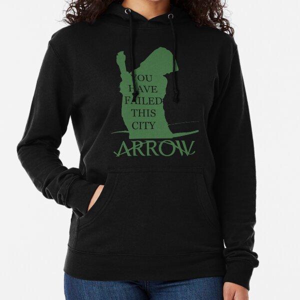 Arrow Hero 2 Lightweight Hoodie