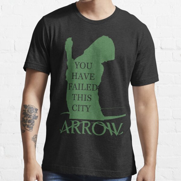Arrow Hero 2 Essential T-Shirt