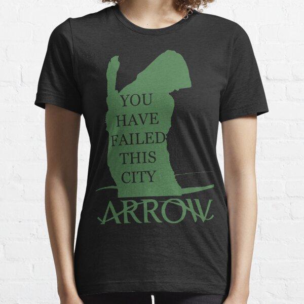 Arrow Hero 2 Camiseta esencial