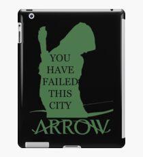 Arrow Hero 2 iPad Case/Skin