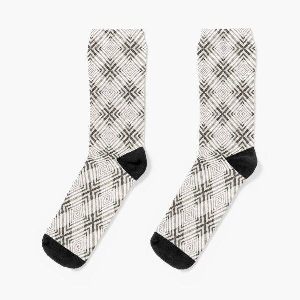 Granpa's blanket  Socks