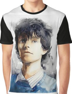 Ben Whishaw 01 Graphic T-Shirt