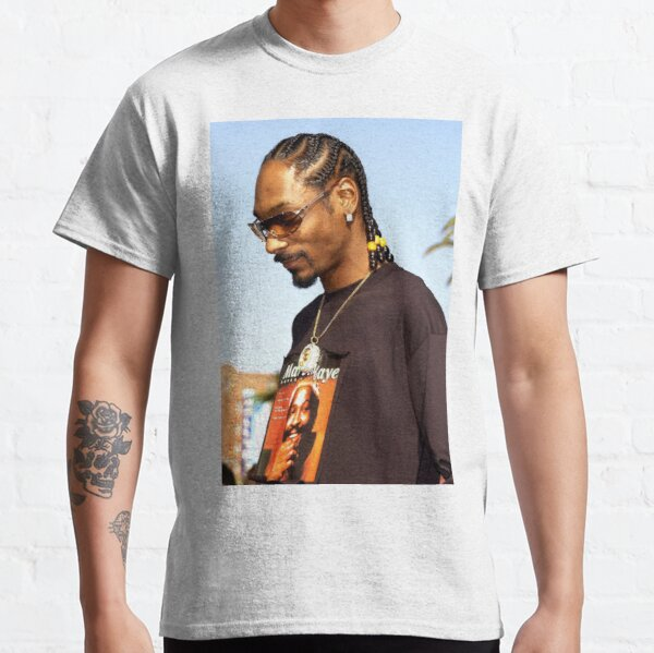 Snoop Dogg Camiseta clásica