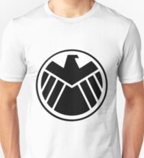 SHIELD Logo Unisex T-Shirt
