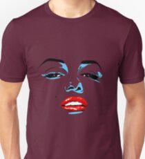 Marilyn Monroe inspired pop art T-Shirt