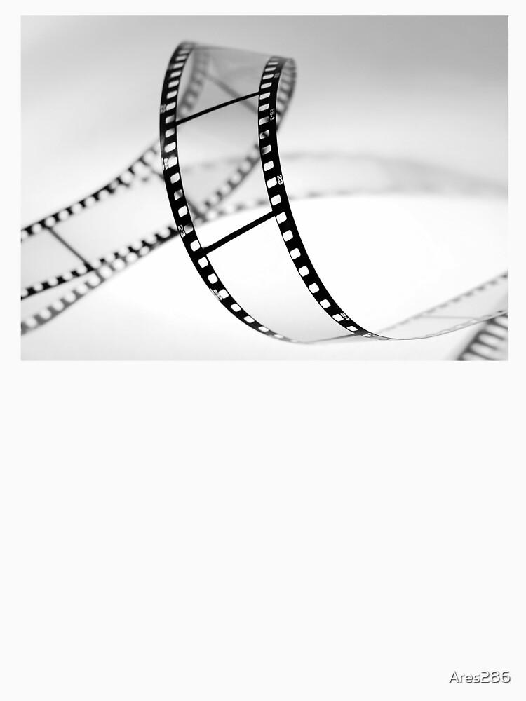 Spiralfilm 35mm von Ares286
