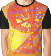 Genetic codes and DNA Graphic T-Shirt