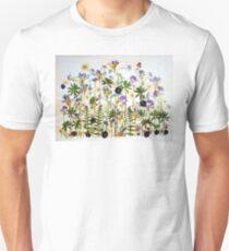 Floral garden party T-Shirt