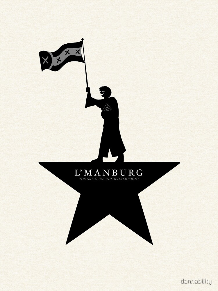 wilbur soot - l'manburg, you great unfinished symphony by dannability