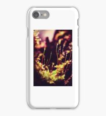Raise iPhone Case/Skin