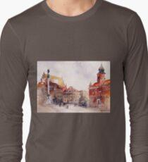akwarelka 81 Long Sleeve T-Shirt