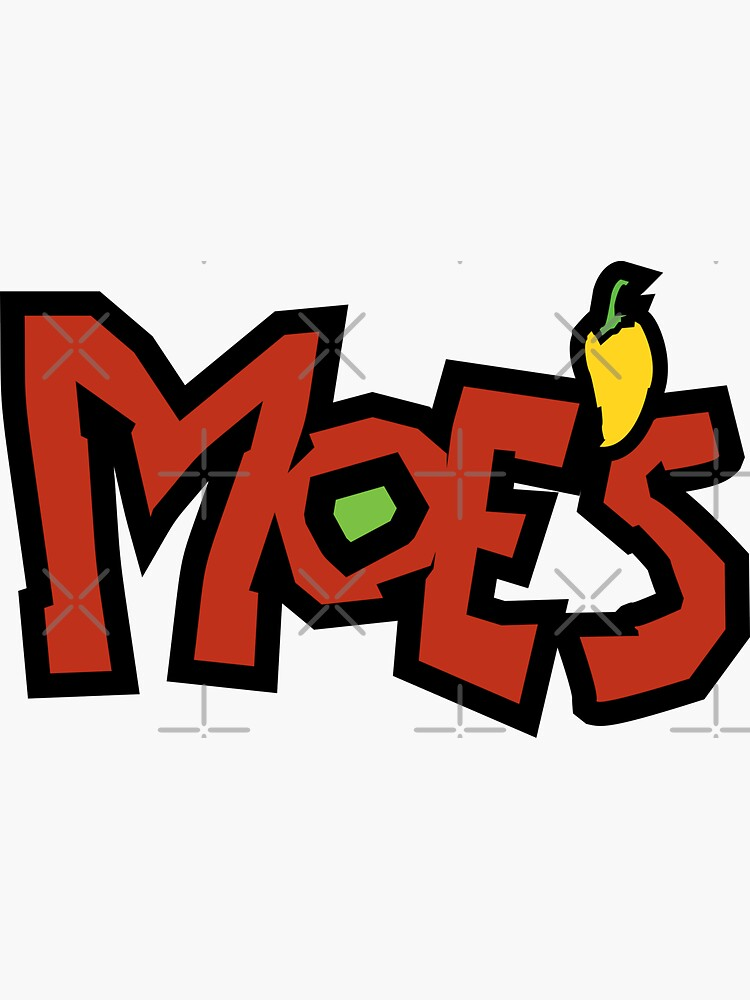 Moe's by tonysa