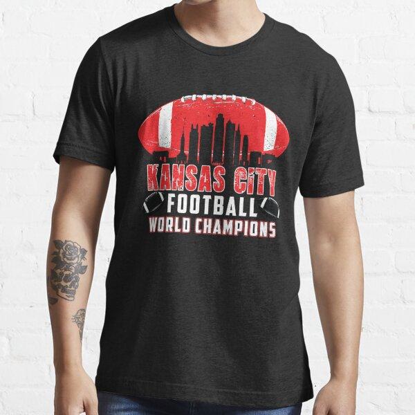 Kansas city 2021 Essential T-Shirt